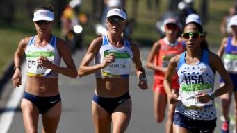 Locals to Watch on Sunday: Women's Marathon