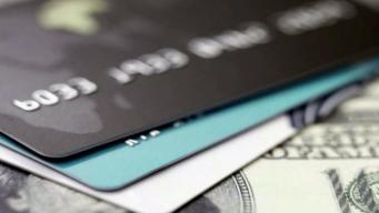 Credit Card Dept in US Skyrockets
