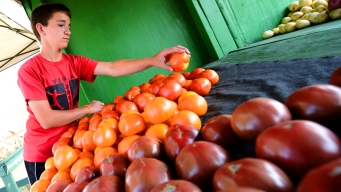 LA Moves to Require Farmers Markets to Accept EBT