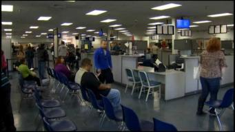 Oceanside DMV Closed Due to Flooding