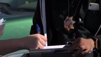 DMV Cracks Down on Disabled Placard Misuse