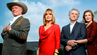 """Dallas"" to Resume Production Tuesday, Send-Off for Hagman's Character Planned"