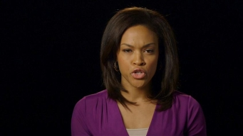 Black History Month: NBC 7's Danya Bacchus shares what African American History means to her.
