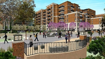 $60M, Mixed-Use Mission Valley Project Approved