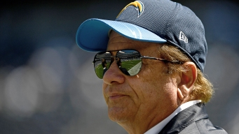 Local Moving Companies Refuse to Help Chargers Move to L.A.