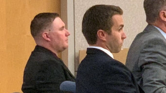 Trial Begins for Deputies Charged With Assault in 2018 Vista Arrest