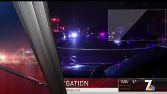 Deputies Investigating Homicide in Lemon Grove