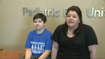 Can a Child's Own Cells Fight Type 1 Diabetes?