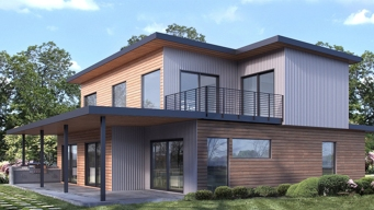 Prefab Home Startup Lands $14M, Moves to San Diego