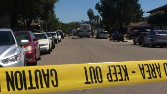 Man Found Dead on Sidewalk in El Cajon