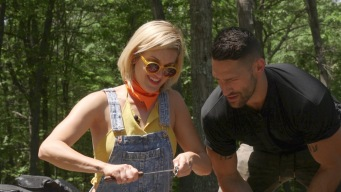 Ashley's First Date on 1st Look With Noah Neiman