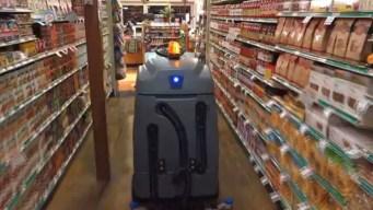 Brain Corp  Debuts Self-Driving Floor Cleaning Robotic EMMA