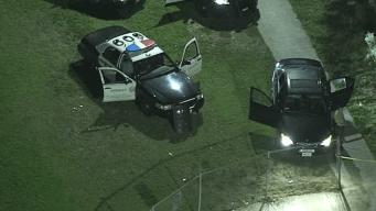 2 Deputies Hurt in Fatal Shootout in East LA 'Doing Well'