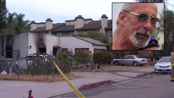 Man Dies in El Cajon House Fire: Family