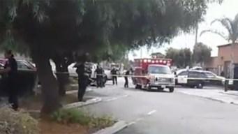 Police Shoot 'Erratic' Black Man in El Cajon Parking Lot: PD