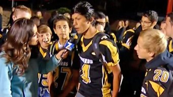 El Capitan High School in NBC 7's Game of the Week