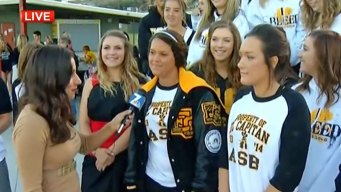 NBC 7 Game of the Week: El Cap HS