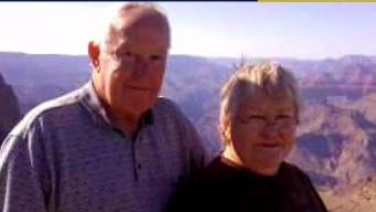 Elderly Couple Killed in DUI Suspected Crash