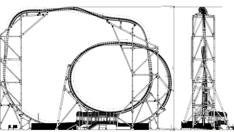 SeaWorld San Diego Gets OK for New Roller Coaster