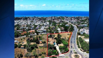 New Homes Planned after $2.75M Land Buy in Encinitas