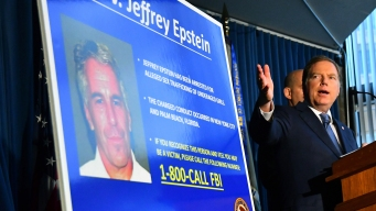 Charities Deny Receiving Donations Epstein Claims He Made