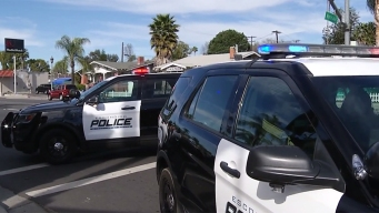 Shots Fired in Escondido, 3 Detained