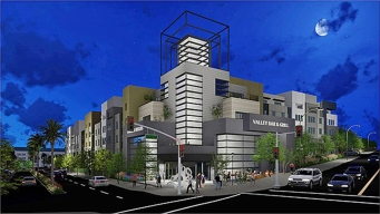 Apartments May Be in Works for Former Palomar Health Site