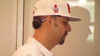 Ex-All Star Pitcher Esteban Loaiza Pleads Guilty