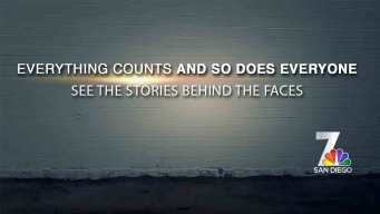 Everything Counts. And So Does Everyone