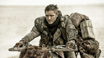 """Mad Max: Fury Road"" Trailer Roars In"