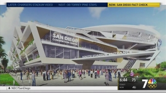 Discrepancies Apparent in Digital Renderings of Stadium