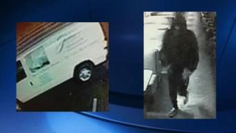 Man Breaks Into Fallbrook Café, Steals $800