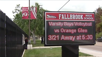 Fallbrook Union School Board to Meet Regarding Parent Concerns