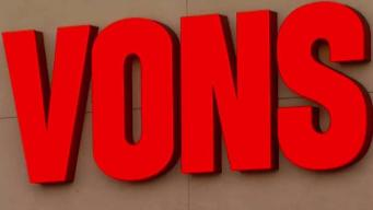 Families Without Groceries After Vons System Failure