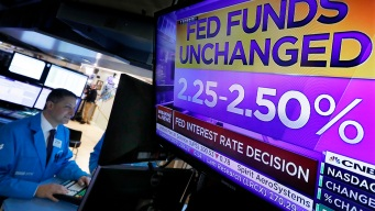 Stocks Jump After Fed Indicates Patience on Rate Increases