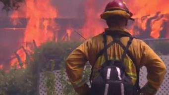 Feds Vow to Work More Closely with States on Wildfires