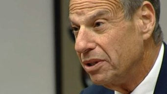 Court Docs: Filner Went Off Meds During Campaign
