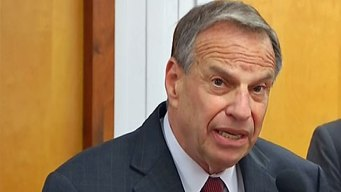 Nurse, Marine File Civil Suit against Filner
