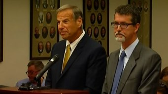 Watch: Bob Filner Pleads Guilty in Court