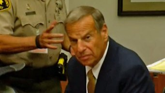 90 Interviews in Filner Case
