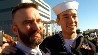 Same-Sex Military Couples to Get Full Benefits