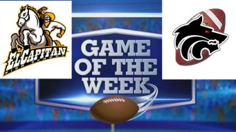 Vaqueros vs. Wolf Pack in NBC 7's Game of the Week