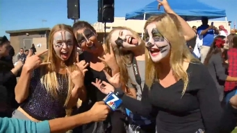 Grossmont HS on NBC 7's Game of the Week
