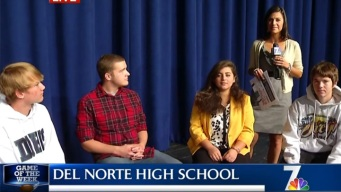 Game of the Week: Del Norte High School