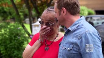 Full Episode: Backyard Makeover for Heart Transplant Recipient