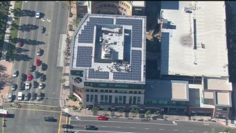 Chula Vista Building to Be First Powered by Solar Panels