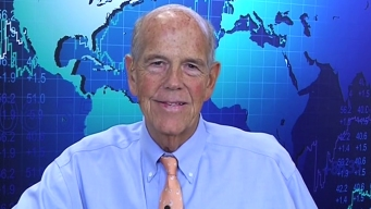 NBC 7's George Chamberlin Reports on Business News for Aug. 4, 2016