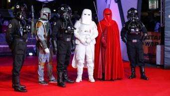 German Church to Hold 'Star Wars' Service