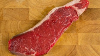 California Meat Company Recalls 24,000 Pounds of Raw Beef