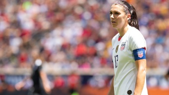 Women's World Cup: US Should Fear These Teams in Group F